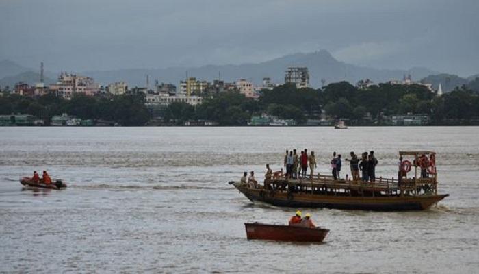 major boat mishap in assam