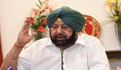 high command seeks captain amarinder to resign