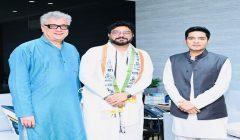 babul supriyo joins trinamool congress