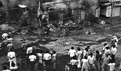 sikh riots in up 1987