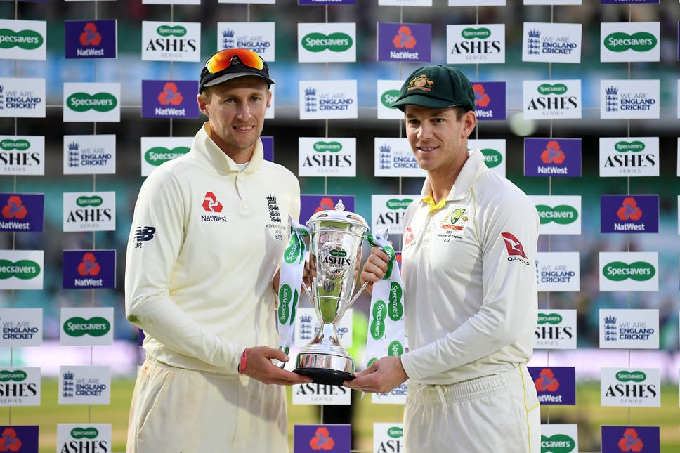 ashes series 2021