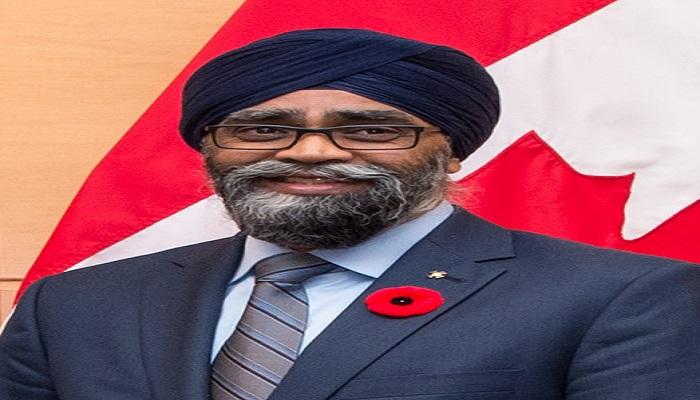 harjit singh sajjan won election