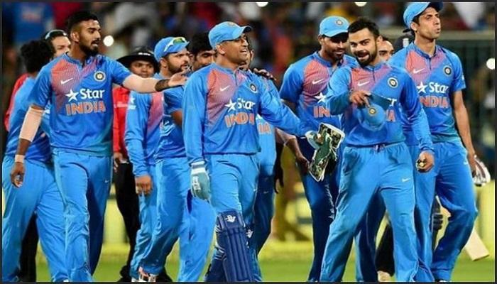 india t20 wc team 15 member