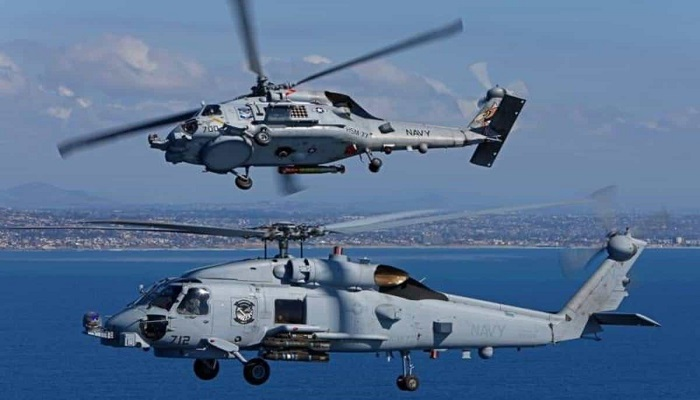 america navys mh 60s seahawk helicopter crashes