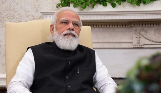 PM Narendra Modi reaches New York