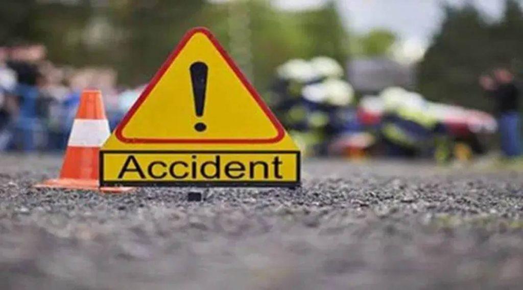 Jaipur chaksu accident