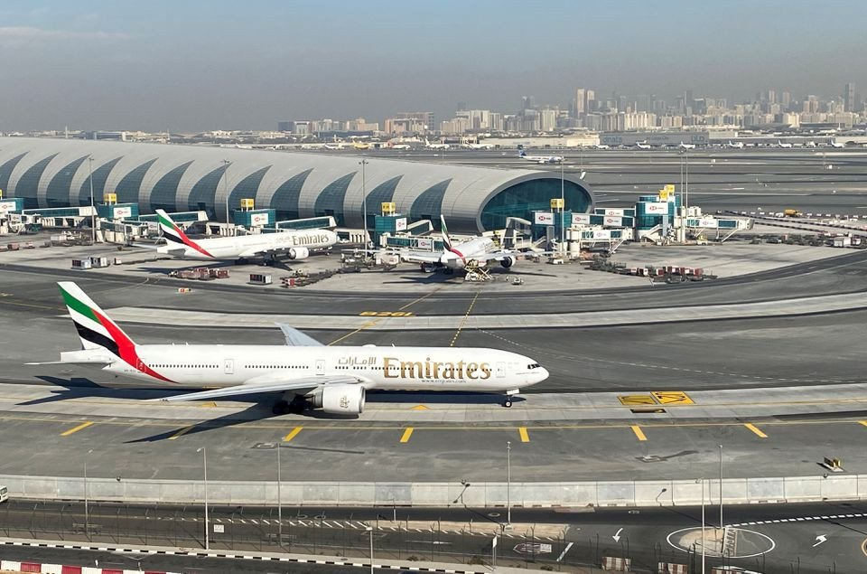 UAE Lift Travel Restrictions