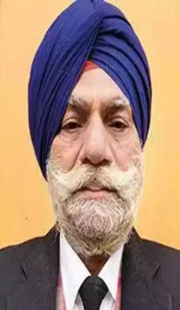 BJP leader Harinder Singh Kahlon statement
