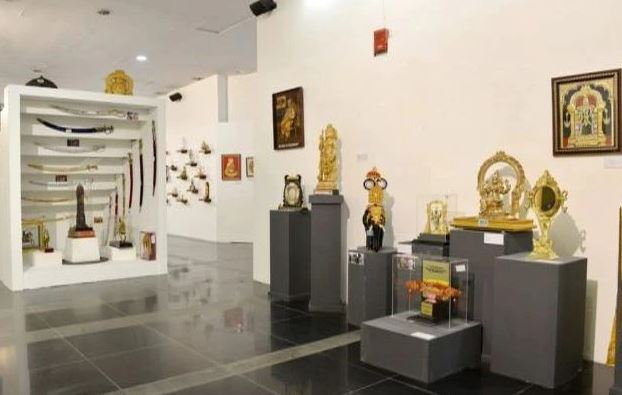Ministry of Culture to organise e-auction