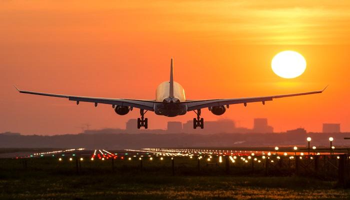 bomb threat to london bound flight