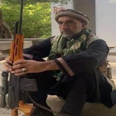 taliban kill rohullah saleh