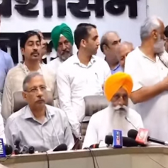 karnal agreement between farmers and