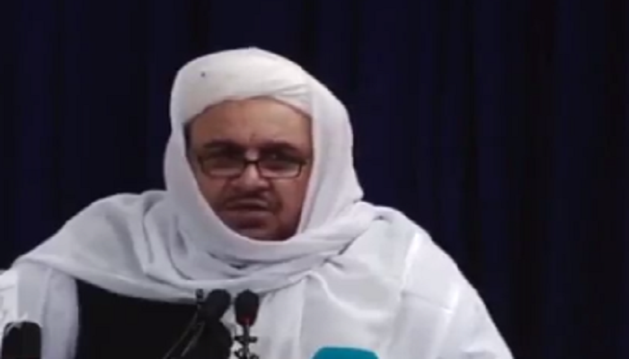 taliban new education minister says