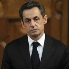 nicolas sarkozy france court sentences