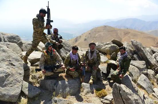 Panjshir talks fail with northern alliance