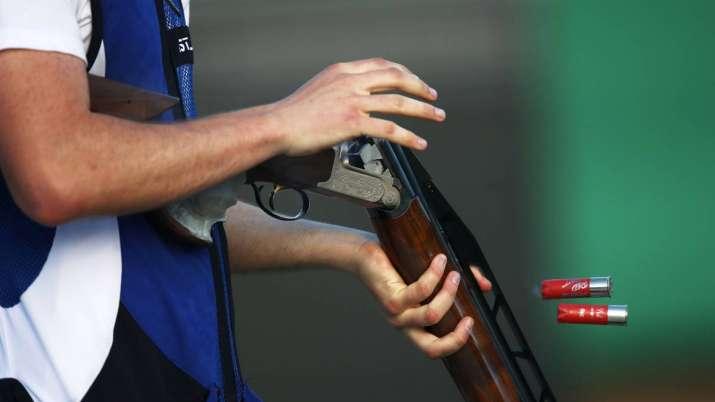 Shooter Namanveer Singh Brar commits suicide