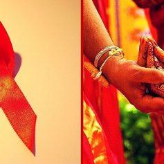 aids stricken bride arranges 8 marriages