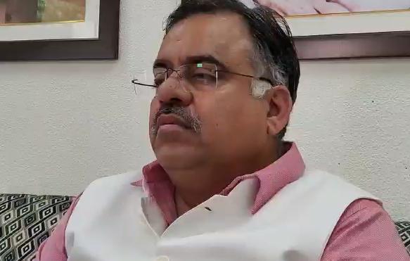 BJP raises questions