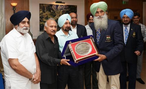 Punjab Olympic Association