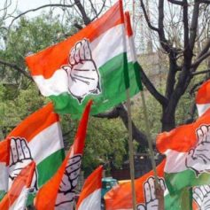indian youth congress national unemployment day