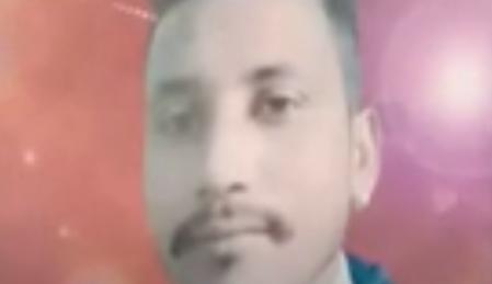 An addicted son killed