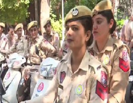 Amritsar Police launches