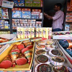 firecracker ban in delhi