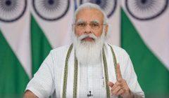 pm modis big statement on farmers
