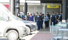 newzealand supermarket stabbing terrorist attack