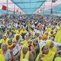 kisan mahapanchayat if bku repeat history