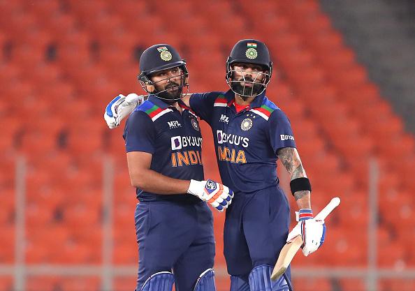 Virat Kohli to step down as captain