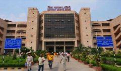 delhi rohini court firing