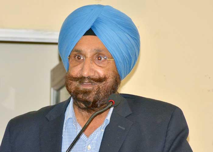 Sukhjinder randhawa becomes new CM
