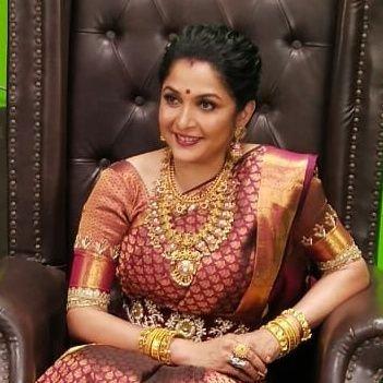 happy birthday ramya krishnan