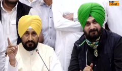 cm channi asks police to reduce