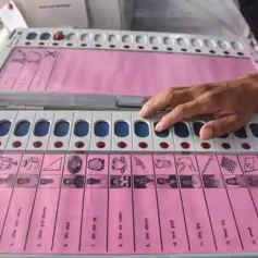 election commission not able to