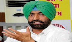 sukhpal Khairas resignation accepted