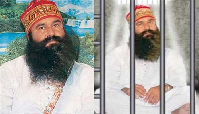 gurmeet ram rahim sentencing