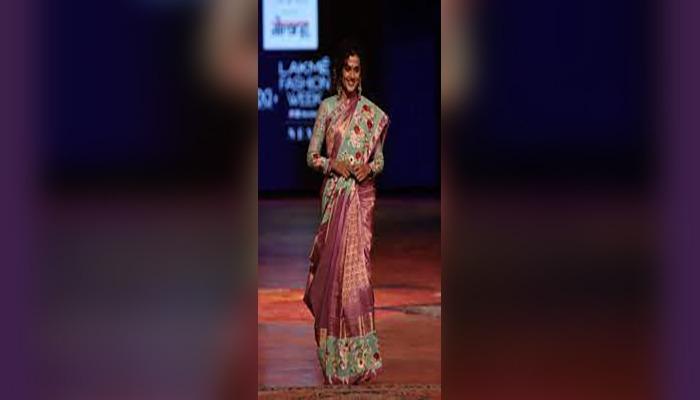 lakme fashion week 2021