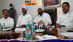 no recruitment on contract in punjab