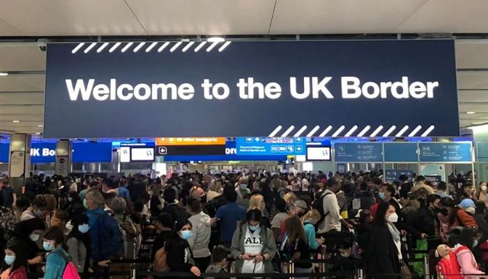 uk travel new guidelines
