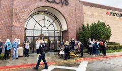 shooting at mall firing at shopping