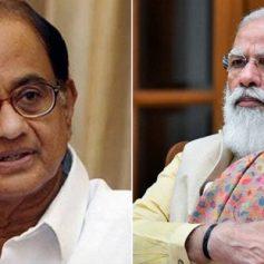 chidambaram says after 100 crore