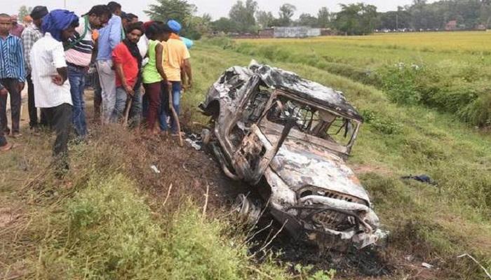 lakhimpur kheri case main accused