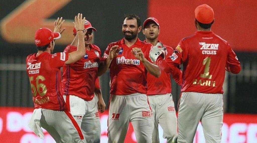 IPL 2022 Punjab kings