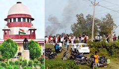 supreme court to hear lakhimpur kheri