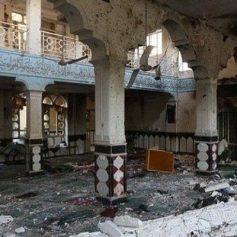 afghanistan 32 killed 53 injured