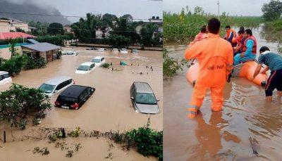 uttarakhand 42 more deaths due to floods