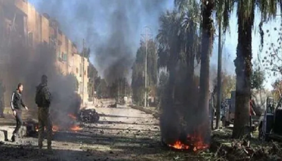 an explosion occurred in kabul