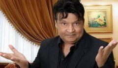 umer sharif passes away